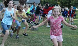 Don't walk, run: It's time to register for summer camp