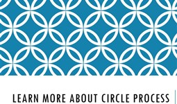 Learn more about using Circle Process in your church